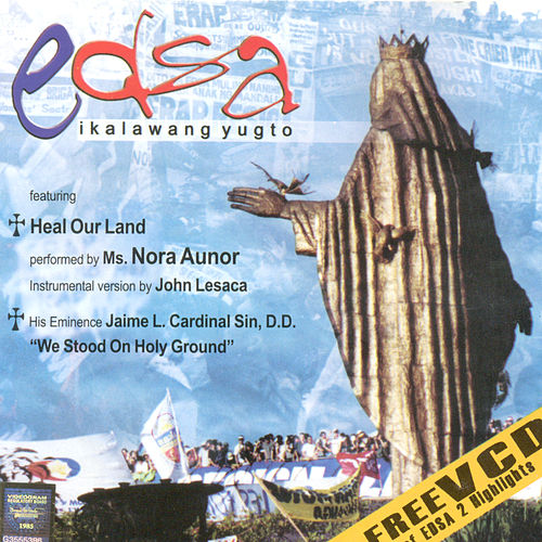 Edsa Ikalawang Yugto by Various Artists