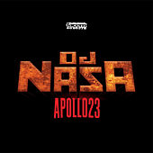 Apollo 23 de DJ Nasa
