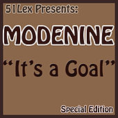 51Lex Presents No Competition by Mode Nine