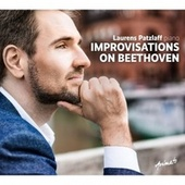 Improvisations on Beethoven by Laurens Patzlaff