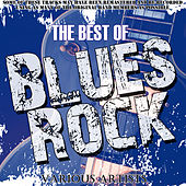 The Best Of Blues Rock by Various Artists