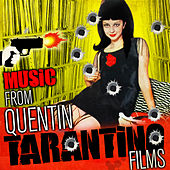 Music From Quentin Tarantino Films von Various Artists