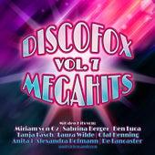 Discofox Megahits, Vol. 7 de Various Artists