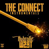 The Connect Instrumentals by Hydrolic West