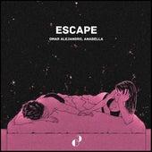 Escape de Omar Alejandro