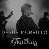 Desde Morrillo de Trilogía RT