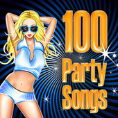 100 Party Songs (Re-Recorded / Remastered Versions) de Various Artists