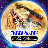 Music & The Moon Vol. 1 de Various Artists