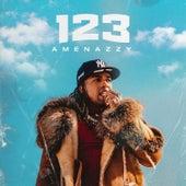 123 de Amenazzy