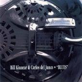 Blues by Carlos Del Junco
