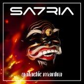 Galactic Mantra by Sa7ria