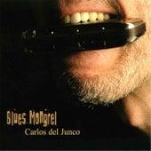 Blues Mongrel de Carlos Del Junco