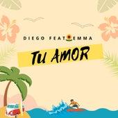 Tu Amor von Diego Medeiros