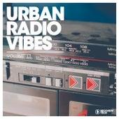 Urban Radio Vibes, Vol. 13 von Various Artists