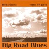 Big Road Blues by Carlos Del Junco
