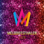 Melodifestivalen 2020 by Blandade Artister