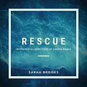 Rescue: Instrumental Arrangements of Lauren Daigle van Sarah Brooks