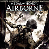 Medal of Honor: Airborne (Original Soundtrack) de Michael Giacchino