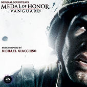 Medal of Honor: Vanguard (Original Soundtrack) de Michael Giacchino