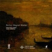 Berlioz, Wagner, Mahler: Works by Marie Nicole Lemieux