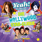 Yeah! Präsentiert die Hollywood Star Clique von Various Artists
