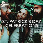 St. Patrick's Day Celebrations de Various Artists