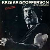 Repossessed by Kris Kristofferson