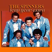 LEAP YEAR EXTRA: A GOOD WOMAN IS HARD TO FIND von The Spinners