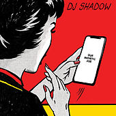Rocket Fuel de DJ Shadow