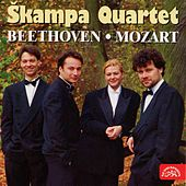 Beethoven: String Quartet in E minor,