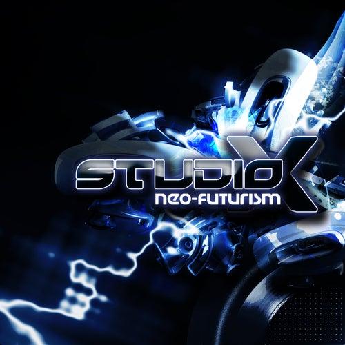 Neo-Futurism by Studio X
