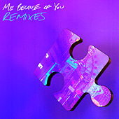 ME BECAUSE OF YOU (Remixes) von HRVY