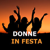 Donne in festa di Various Artists