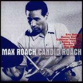 Max Roach: Candid Roach de Max Roach