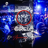 Circle Club 10th Anniversary Compilation de Soulstice Music
