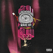 Wake Up by Kash Doll