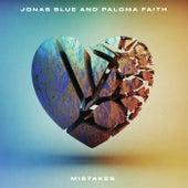 Mistakes by Jonas Blue