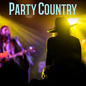 Party Country van Various Artists