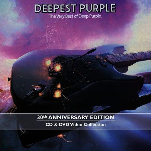 Deepest Purple (30th Anniversary Edition) by Deep Purple