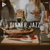 Dinner Jazz fra Various Artists