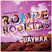 Rompe Rodillas by Guaynaa