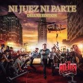 Ni Juez Ni Parte (Deluxe Edition) by Los Rojos