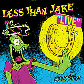Losing Streak: Live von Less Than Jake