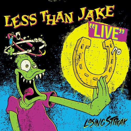 Losing Streak: Live von Less Than Jake