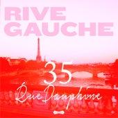35 Rue Dauphine de Rivegauche