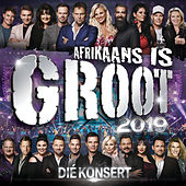 Afrkaans Is Groot 2019 - Die Konsert (Live At Sun Arena - Time Square, Pretoria / 2019) von Various Artists