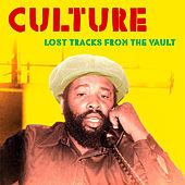 Lost Tracks from the Vault de Culture