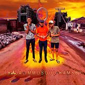 Hot (feat. Immosoul & Ramsey) de Troja