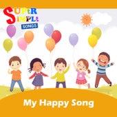 My Happy Song de Super Simple Songs