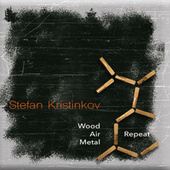 Wood, Air, Metal, Repeat by Stefan Kristinkov